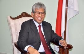 RASTER : Minim Konektivitas, Posisi Indonesia Bisa Tak Menguntungkan