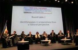 Menko PMK: Pentingnya Penguatan Kapasitas Seluruh Negara Anggota WHO