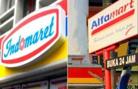 Setahun, Pertambahan Minimarket di Kabupaten Bekasi 92%