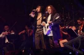 Konser 30 Tahun KLa Project Buktikan Penggemar 'Tak Bisa  ke Lain Hati'