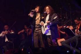 Konser 30 Tahun KLa Project Buktikan Penggemar 'Tak…