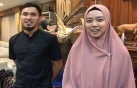 Keluarga Belum Restui Pernikahan Ratu Wushu, Lindswell Kwok, dengan Achmad Hulaefi