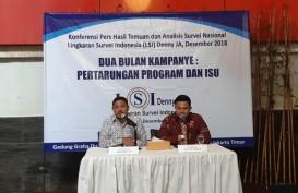Dua Bulan Kampanye, Ini Isu yang Menguntungkan Jokowi-Ma'ruf Amin dan Prabowo - Sandi