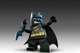 Perusahaan Mainan Lego Sumbang Anak-Anak Pengungsi…