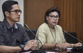 Pemberian Gratifikasi ke Hakim: KPK Tetapkan Bupati Jepara Sebagai Tersangka