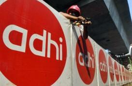 Adhi Karya (ADHI) Berencana Emisi Obligasi Tahun Depan