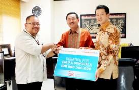 Panin Dai-ichi Life dan Dai-ichi Life Holdings, Inc. Serahkan Bantuan Kemanusiaan Untuk Korban Bencana Palu-Donggala