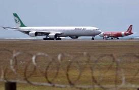NATAL DAN TAHUN BARU  : 13 Maskapai Ajukan Penerbangan Ekstra
