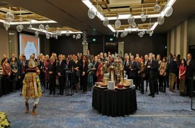 Indonesia Promosi Kuliner di  Slovenia