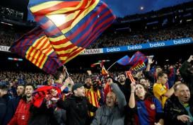 Jadwal Liga Spanyol: Derby Espanyol vs Barcelona, Atletico vs Alaves