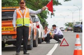Jelang Libur Akhir Tahun, ASTRA Tol Tangerang-Merak…