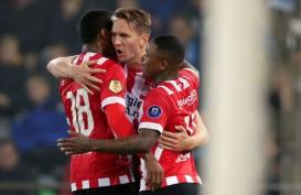 Jadwal Liga Belanda: PSV vs Excelsior, PEC Zwolle vs Ajax