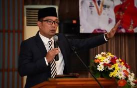 Belum Menghuni Gedung Pakuan, Ridwan Kamil Tunggu Furnitur Baru