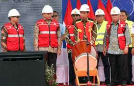 5 Berita Industri populer, Proses Penyelesaian Infrastruktur Hadapi Kendala dan Proyek Akuatik PON Papua Ditandatangani