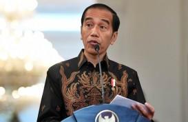 Jokowi: Hentikan Cara Berpolitik Tak Beretika dan Tak Beradab