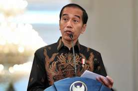 Jokowi: Hentikan Cara Berpolitik Tak Beretika dan…