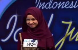 10 Video Trending YouTube 2018, Audisi Indonesian Idol Junior Nomor 1