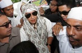 Jaksa Agung Pastikan Berkas Perkara Habib Bahar Cepat Dilimpahkan ke Pengadilan