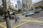 Anies Bantah Tarif Parkir di Jakarta Akan Menjadi Rp50 Ribu per Jam