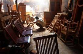 Asmindo Dorong Industri Furnitur Skala Kecil Tingkatkan Daya Saing