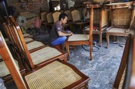 Asmindo : Industri Furnitur Perlu Fokus Pasar Dalam…