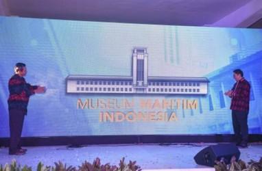 Museum Maritim Direncanakan Jadi Pusat Edukasi Pelabuhan Era Digital