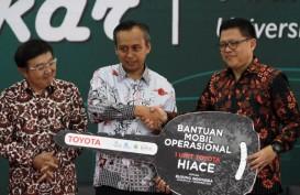Toyota Dukung Konservasi Hayati di Gorontalo