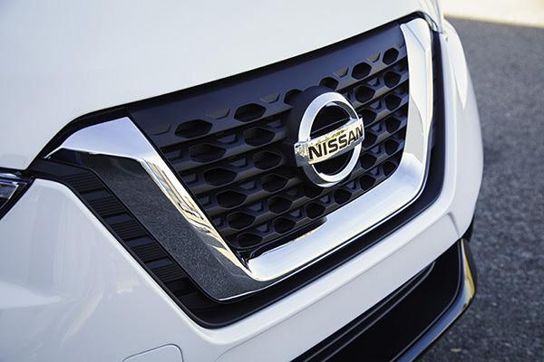Nissan. - Nissan