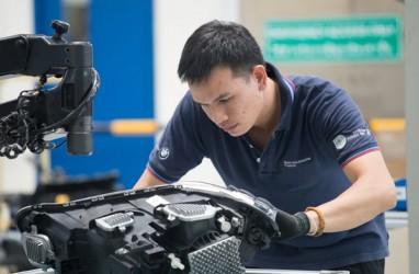 BMW Persiapan Operasi Pabrik Baterai di Thailand