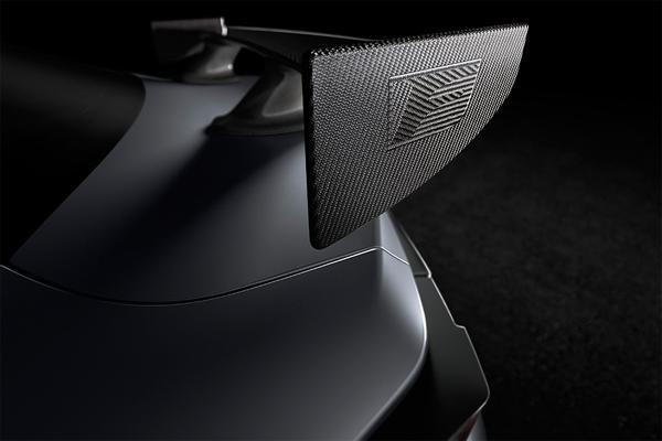 Lexus RC F. - Lexus