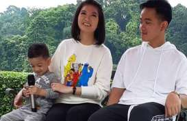 Cara Gibran Tangkal Berita Negatif Jokowi