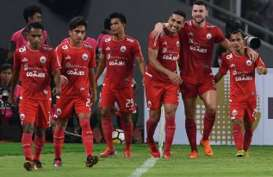 Jadwal Liga 1: Persija Jakarta atau PSM Makassar Juara?