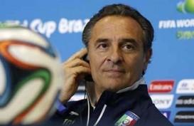 Eks-Pelatih Timnas Italia Prandelli Gantikan Juric Tukangi Genoa