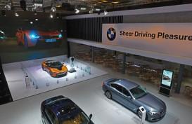 Perusahaan Mobilitas Daimler dan BMW Diproyeksi Terwujud 2019