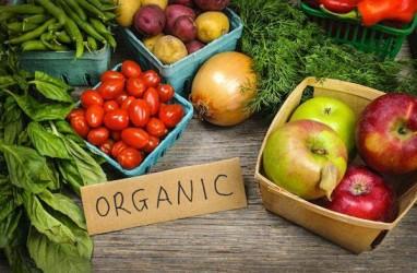 Produk Organik Indonesia Merambah Inggris