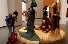 Museum of Black Civilization di Senegal, Potret Sejarah Peradaban Afrika