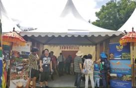 Batik dan Kuliner Indonesia Digemari di Afrika Selatan