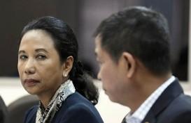 Menteri BUMN Rini Soemarno: Apa Masalahnya Jika BUMN Punya Utang?
