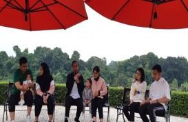 Jokowi: Media Adalah Sahabat