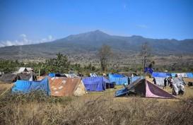 Korban Gempa Lombok Rindukan Hunian Tetap
