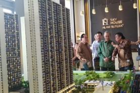 Risland Sutera Property Luncurkan Sky House Alam Sutera+