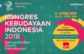 Kongres Kebudayaan: Zawawi Imron Ingatkan Keindahan Indonesia