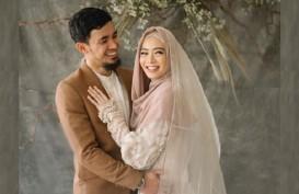 Hulaefi Perdana Upload Foto Mesra Pernikahannya dengan Lindswell Kwok