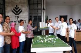 JP Apartment Gandeng Berbagai Pihak Guna Gaet Konsumen