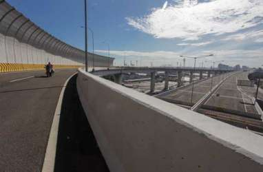 Bangun Harbour Road 2, CMNP Tunggu Amendemen Kontrak
