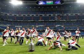 River Plate Juara Copa Libertadores, Gasak Boca Juniors di Final