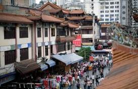 Lebih dari 50 Juta Hunian di China Dibiarkan Kosong