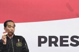 Supaya Sukses, Ini Saran Jokowi untuk Humas Perusahaan…