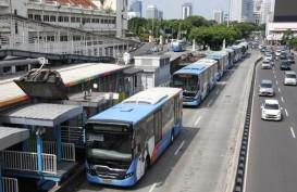 Aksi Vandalisme di Bus Transjakarta Coreng Kemenangan Persija