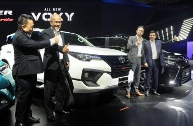 Penjualan Stagnan, Segmen Pasar SUV Tetap Menarik